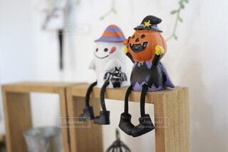 インテリア,秋,屋内,壁,イベント,ハロウィン,おもちゃ,かぼちゃ,雑貨,あったかい,ほんわか,Halloween,おばけ,グッズ,漫画,ハロウィーン,おしゃれ,行事,10月