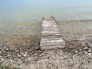 自然,海,屋外,湖,ビーチ,水面,地面,木目