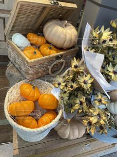 自然,ハロウィン かぼちゃ 南瓜 パンプキン