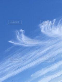 自然,空,屋外,雲,青い空