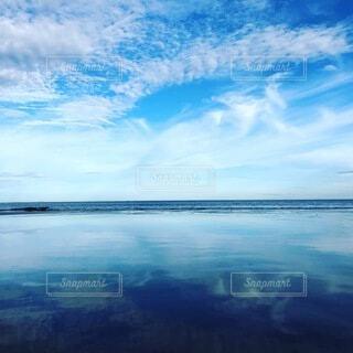 自然,風景,海,空,屋外,湖,ビーチ,雲,水面,反射,シースケープ