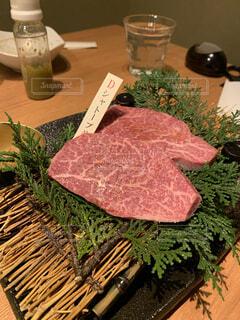 食べ物,肉,焼肉,神楽坂,シャトーブリアン