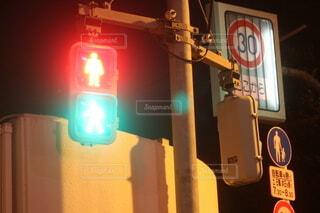 屋外,照明,明るい,テキスト,街路灯,トラフィック ライト