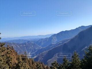 自然,風景,空,屋外,山,樹木,谷,峡谷