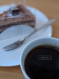 コーヒー,デザート,別腹