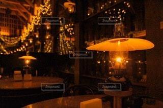 カフェ,建物,屋外,ランタン,北海道,イルミネーション,キャンドル,ランプ,旅行,クリスマス,照明,小樽,明るい,クリスマス ツリー