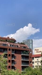 自然,風景,空,建物,屋外,緑,雲,景色,都会,建築