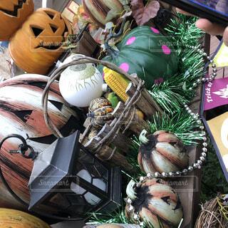 ハロウィン,かぼちゃ,たくさん