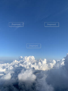 自然,空,屋外,雲,青い空,くもり