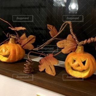 カフェ,秋,屋内,オレンジ,野菜,かぼちゃ,ハロウィーン,カボチャ,セイヨウカボチャ