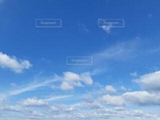 風景,空,屋外,雲,青空,日中