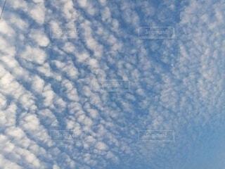 空,屋外,雲,パターン
