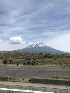 #山梨,#自然 #富士山 #山 #風景