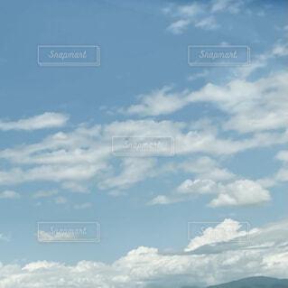 空,雲,青空,景色,Sky,そら,くも,あおぞら