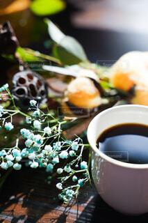 食べ物,カフェ,コーヒー,テーブル,カップ