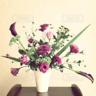 フラワーアレンジメント,お花,フラワーデザイン