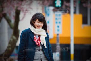 女性の写真・画像素材[505858]