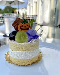 Halloween Cakeの写真・画像素材[4955392]