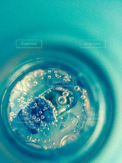 瓶ラムネの世界の写真・画像素材[2118653]