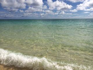 海の写真・画像素材[226695]