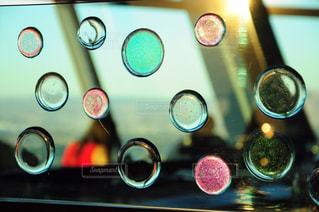 ガラスの板 - No.785770