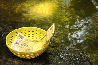 洗う一万円札 - No.785984
