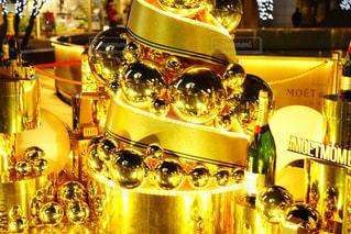 ワイングラスを持つテーブル - No.914682