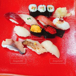 赤と白の食品 - No.1042610