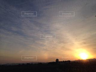 空の写真・画像素材[233701]