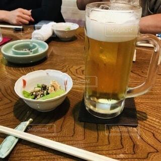 居酒屋にての写真・画像素材[3917278]