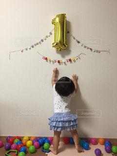 子供の写真・画像素材[463158]