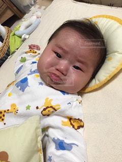 女の子,悲しい,赤ちゃん