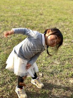 公園,春,子供,女の子,2歳,娘,春コーデ