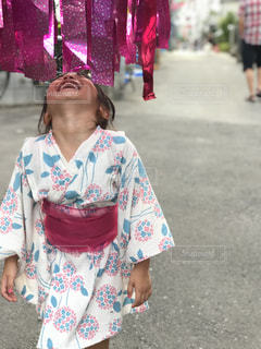 夏祭りの写真・画像素材[2476987]