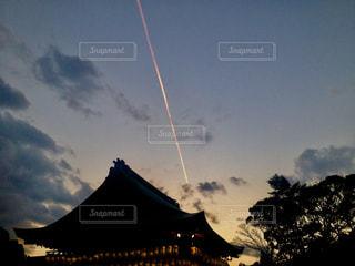 空の写真・画像素材[231670]