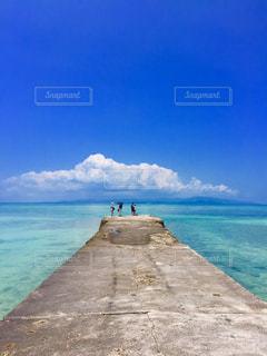 海の写真・画像素材[239237]