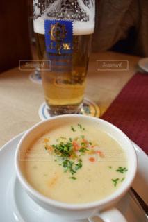 スープ,ビール,ドイツ,ミュンヘン,ポタージュ,バイエルン,アウグスティーナ,augustina