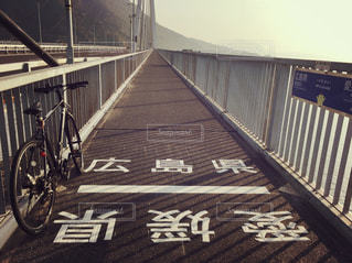 橋の写真・画像素材[423252]