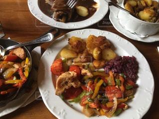 ドイツ,ドイツ料理,ハンブルグ,hamburg,Opitz