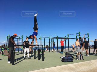 スポーツ - No.1095364