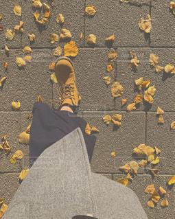 ミュンヘンでお散歩の写真・画像素材[1620647]