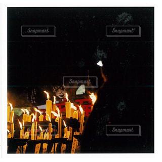 神社の写真・画像素材[309367]