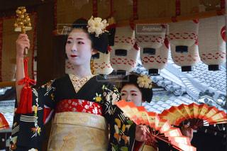 舞妓さんの写真・画像素材[331601]