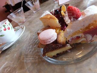 チョコレートケーキの写真・画像素材[331651]