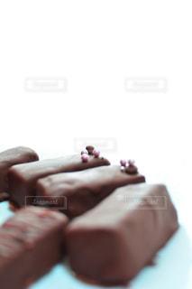 チョコレートの写真・画像素材[339497]