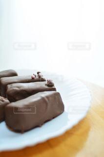 チョコレートの写真・画像素材[339501]