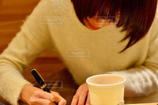 女性の写真・画像素材[350652]