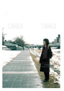 女性の写真・画像素材[350774]
