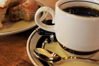 カフェの写真・画像素材[364653]