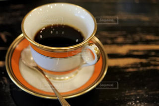 コーヒーの写真・画像素材[476998]
